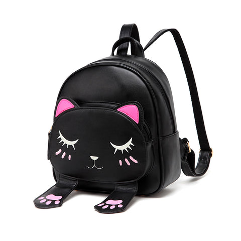 Cat Backpack