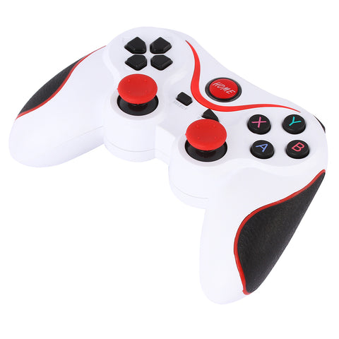 Multi-Platform Wireless Gamepad Bluetooth Controller