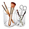 Image of Acrylic Makeup Brush Holder