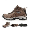 Image of Waterproof Leather Boots for Men