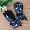 Image of Waterproof Ski Gloves