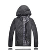 Image of Lightweight Waterproof Winter Jackets for Men
