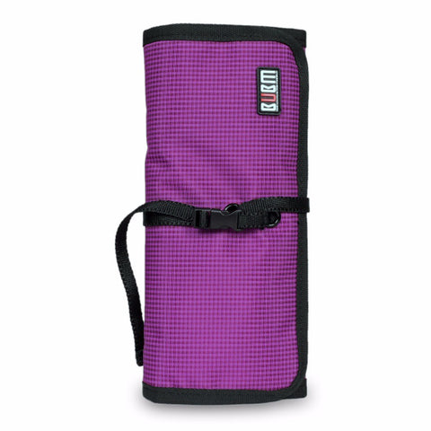 Roll Up Cable Organizer Bag