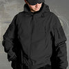 Image of Waterproof Soft Shell Tactical Jacket