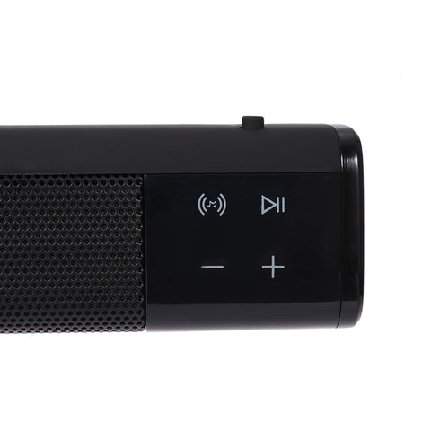 Wireless Subwoofer Stereo Soundbar