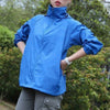 Image of Lightweight Quick Dry Hiking Jackets for Men and Women