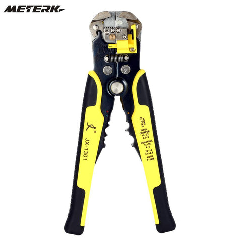 Cable Wire Crimper