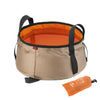 Image of 10L Ultralight Outdoor Wash Basin