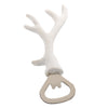 Image of Antler Shaped Bottle Opener