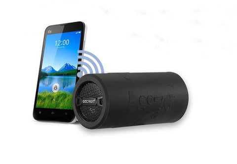 Outdoor Bluetooth Speaker for Bicycles