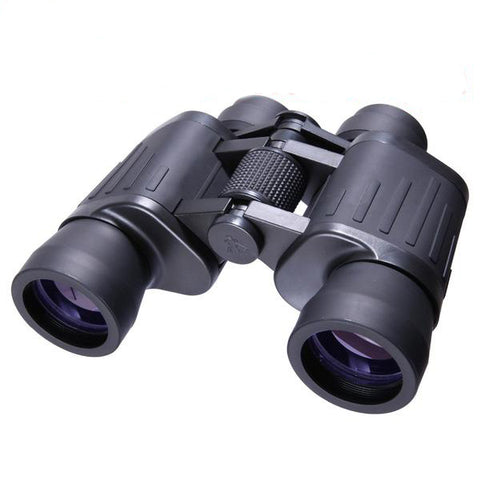 Long Range Wide Angle Binoculars