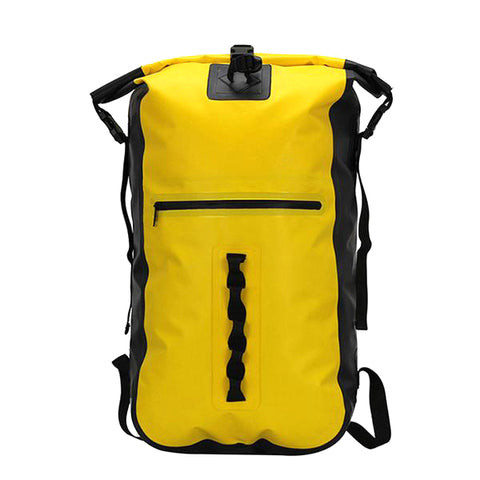 40L Waterproof Foldable Outdoor Backpack