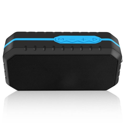 1200mAh Waterproof Bluetooth Speaker Wireless Speaker