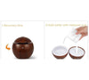 Image of Mini Wooden Air Humidifiers