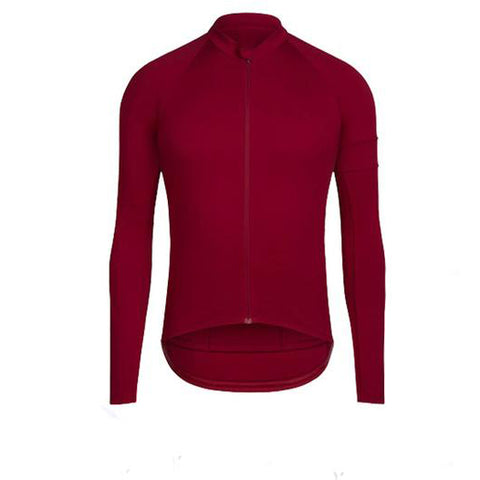 Winter Thermal Fleece Jersey