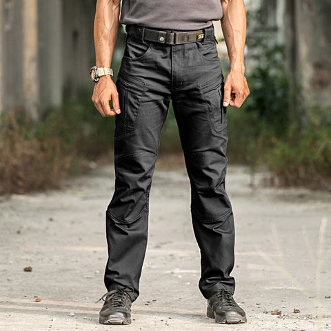 Waterproof Military Style Cargo Pants