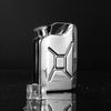 Image of 4oz Stainless Steel Hip Flask