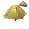 Image of 3-4 Person Double Layer Camping Tent