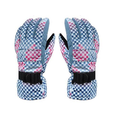 Waterproof Ski Gloves