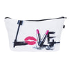 Image of 3D Travel Makeup Bag