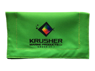 X-Wrap Rod & Lure Protector - Krusher Marine Products