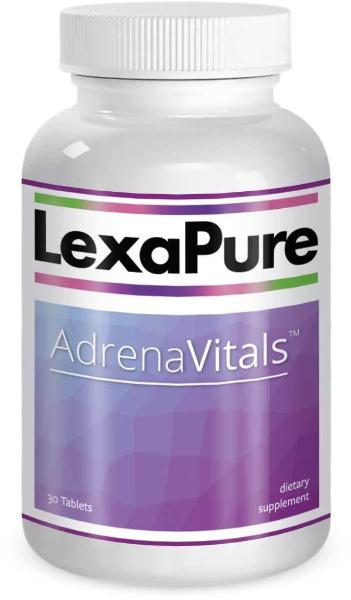 AdrenaVitals™ - Adrenal Support Nutrients