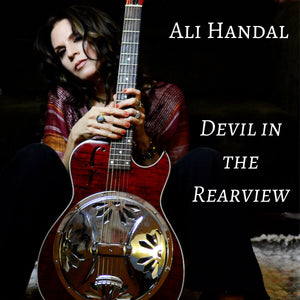 """Devil in the Rearview"" (Digital Single)"