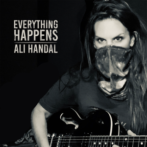 """Everything Happens"" (Digital Single)"