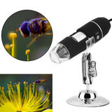 Camera Microscope Ultra Portable 1000X