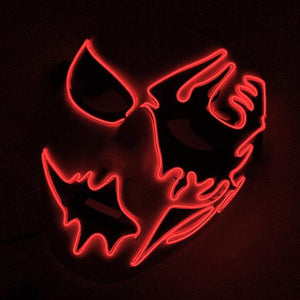 Masque LED La Purge 3