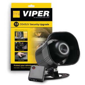 Viper DS4SUV Security Upgrade Add On