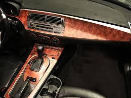 Your Wood Grain Dash Kit Installation
