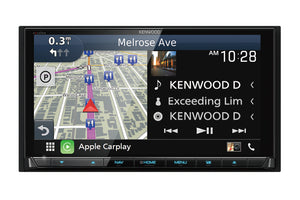 Kenwood DNX995S  AV Navigation System with Bluetooth IN STORE PICKUP ONLY