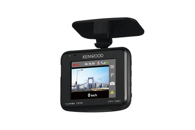 Kenwood DRV-320 Dash Camera IN STORE PICK UP ONLY
