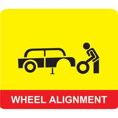 Alignment for cars