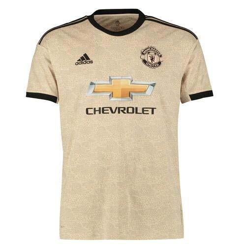 low priced fe3c9 a3704 Customized 19/20 Manchester United Away Jersey