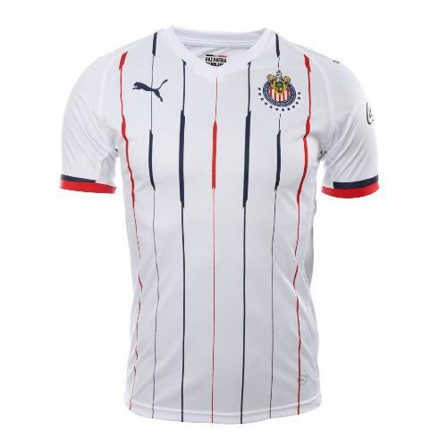 new products 4dc11 2e9f9 chivas - FootyKitz