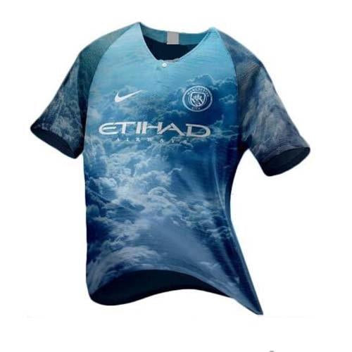 18 19 Manchester City Limited Edition Jersey 17220918c