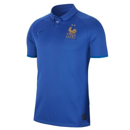 ce22c5f30 19 20 France Special-Edition Centenary Jersey