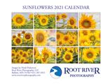 Sunflowers Calendar