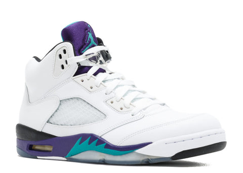 Jordan 5 Retro Grape (2013)