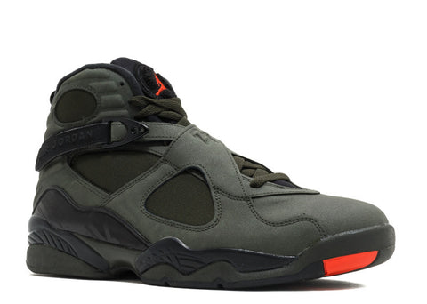 "Jordan 8 Retro Take Flight ""Undefeated"""