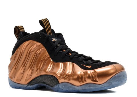 "AIR FOAMPOSITE ONE ""COPPER"" (Cat)"