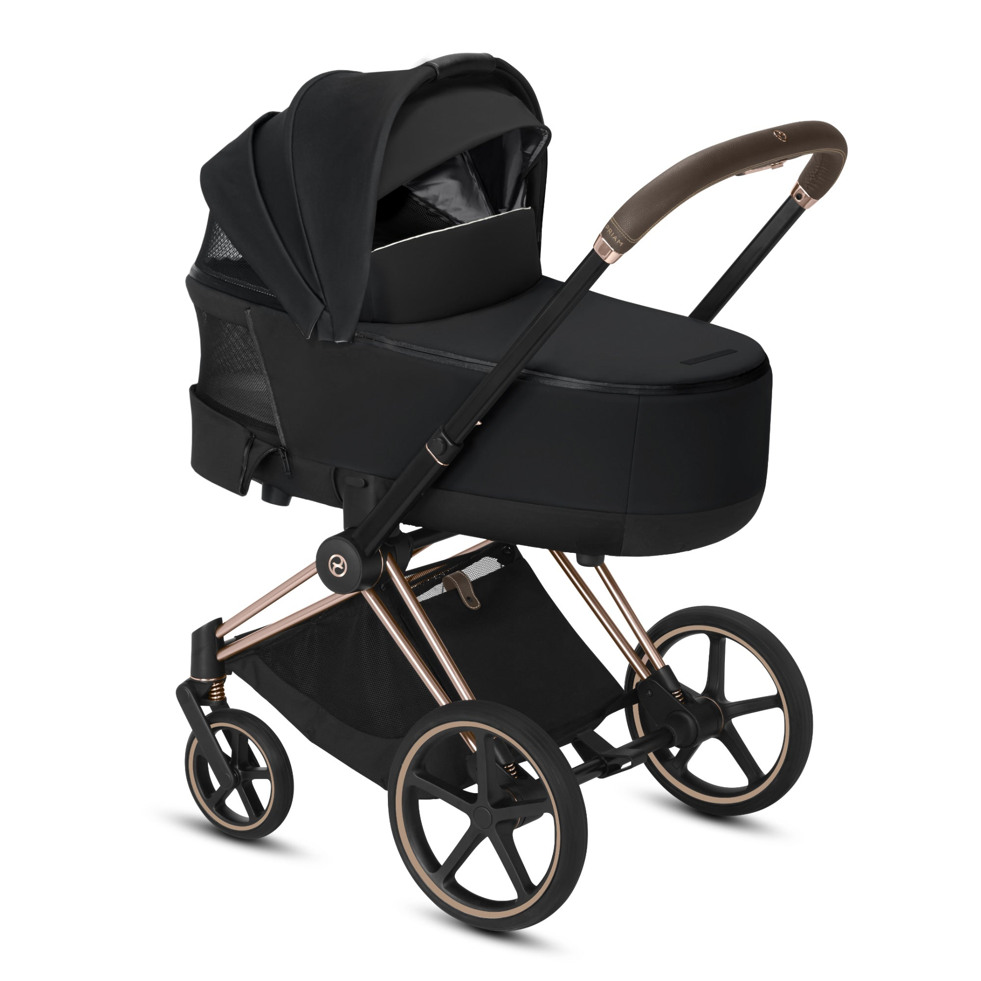 Cybex Priam Lux Carry Cot (Special Order Item)