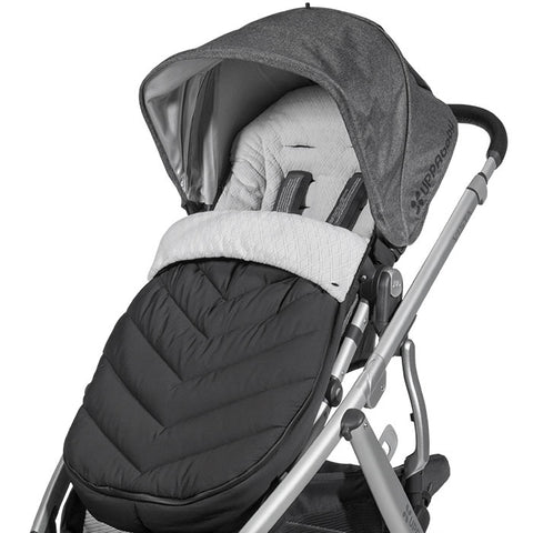 Uppababy Footmuff Ganoosh Cozy - assorted colors (Special Order Item)