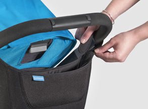 Uppababy Carry All Parent Organizer