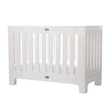 Bloom Alma Papa Crib (Special Order Item)
