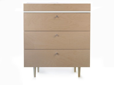 Spot on Square Ulm Dresser (Special Order Item)