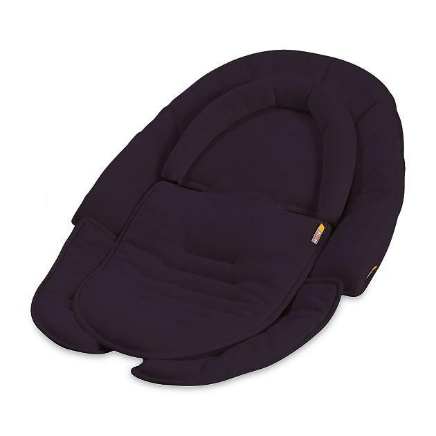 Universal Snug in Midnight Black