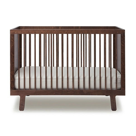 Oeuf Sparrow Crib (Special Order Item)